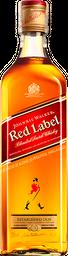 Whisky Johnnie Walker Red 375 Ml