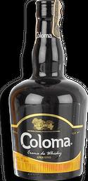 Crema de Whisky Coloma