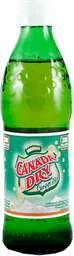 Gaseosa Ginger Ale Canada Dry