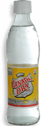 Agua Tónica Canada Dry