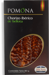 Chorizo Ibérico de Bellota Pomona
