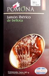 Jamón Ibérico de Bellota Pomona