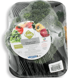 Brócoli Orgánico Taeq