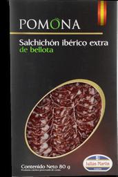 Salchichón Ibérico Extra Pomona