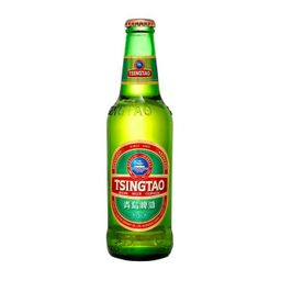 Cerveza Tsingtao 330 ml