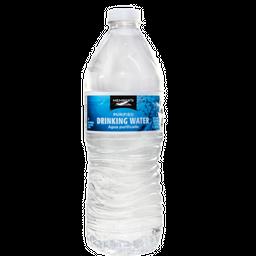 Agua 236 ml