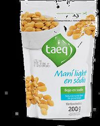 Taeq Mani