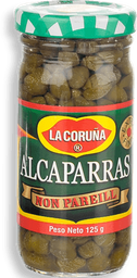 La Coruña Alcaparras Non Pareill