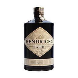 Ginebra Hendrick's
