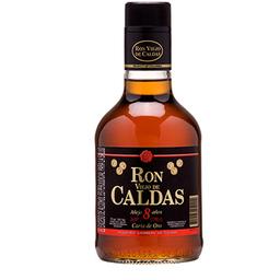 Ron Gran Reserva Ron Viejo de Caldas