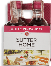 Vino Tinto White Zinfandel Sutter Home