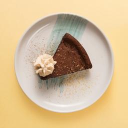 Torta de Chocolate al 70%