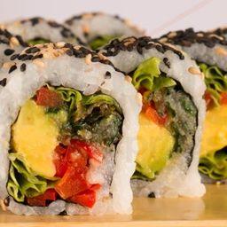 Vegano Roll Tempura