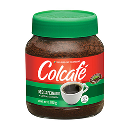 Café Instantáneo Colcafe