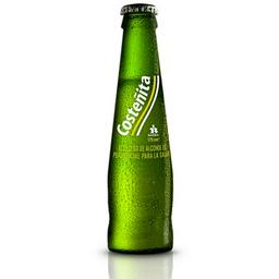 Cerveza Costeñita 175ml