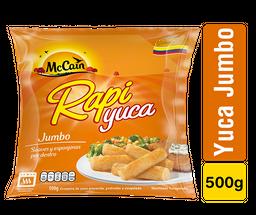 Yuca Jumbo Mccain 500G