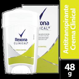 Desodorante Women Clinical Rexona