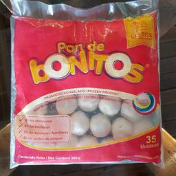 Pandebonitos