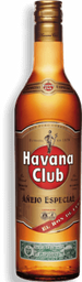 Ron Añejo Especial Havana Club 750ML