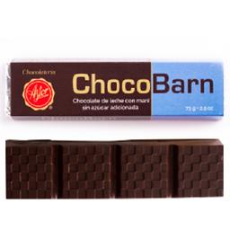 Choco Barn sin Azúcar