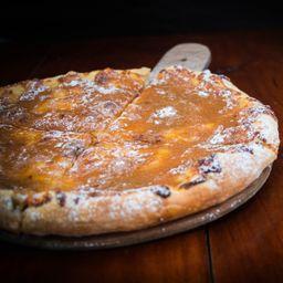 Pizza de Arequipe Mozzarela Mediana