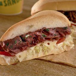 Sandwich Lupita