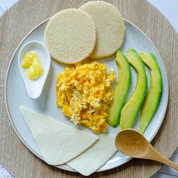 Desayuno Plus