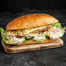 Sándwich Fat Jou