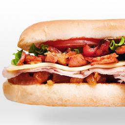 Sándwich de Cordero Especial