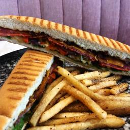 Sándwich Italianisimo
