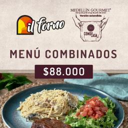 Medellín gourmet combinados