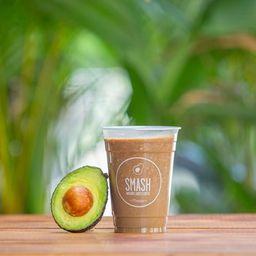 Avocado Iced Coffee