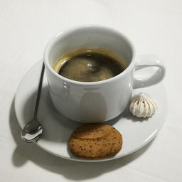 Cafe expresso 2 Oz