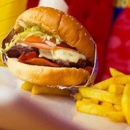 Combo Hamburguesa Especial
