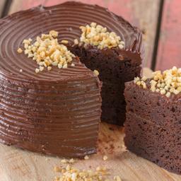 Torta de Chocolate (Pequeña)