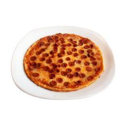 Pizza de cabanos