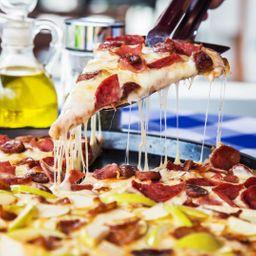 Pizza Grande Especial