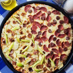 Pizza Mediana Especial