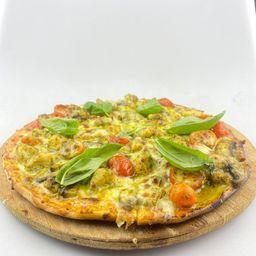 Pizza Mafia Mosto