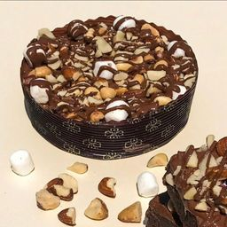 Brownie Cake Especial