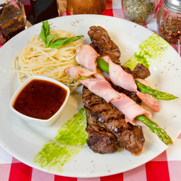 Trattoria Steak