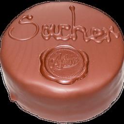 Torta Sacher Corona