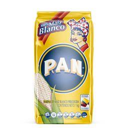 Pan Hna Maiz Blanca 1000 g