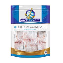 Filete de Corvina Ancla y Viento