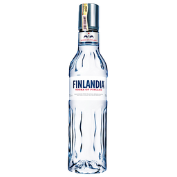 Vodka Media Finlandia