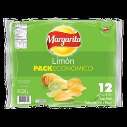 Margarita Limon X 12 Unidades