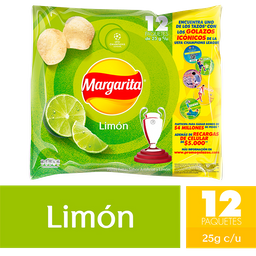 Margarita Limon