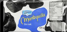Mantequilla sin Sal Alpina
