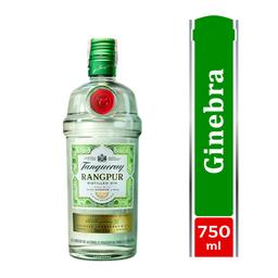 Ginebra Tanqueray Rangpur 750 Ml