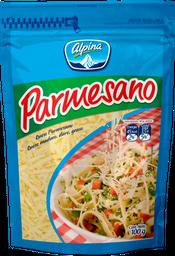 Queso Parmesano Alpina 100 g
